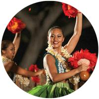 Hawaiian-Luau