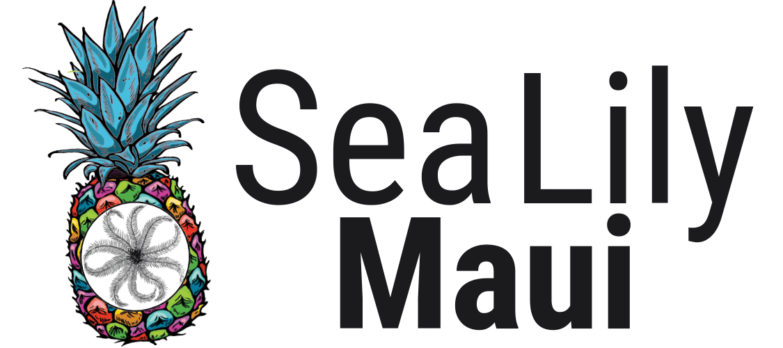 Sea Lily Maui